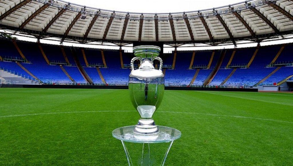 2021年歐洲杯賽程表終於公開